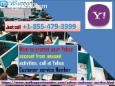Want to protect your Yahoo account from