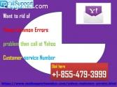 Want to rid of Yahoo Common Errors