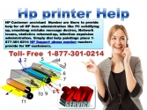 We HP Printer Help Toll-Free 8773010214