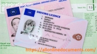 We Offer Genuine and Fake Driving Licens