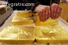 We sell au gold dust and bars of 22+kara