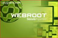 Webroot.com/safe - Enter Webroot Key Cod