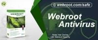 Webroot Safe-Enter key code get webroot
