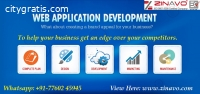 Website Application Development Company