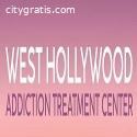 West Hollywood Addiction TreatmentCenter