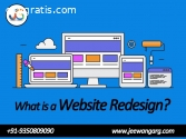 What is a Website Redesign- Jeewan Garg