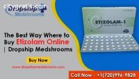 Where to Buy Etizolam Online