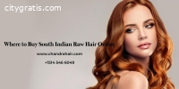 Wholesale of South Indian Raw Hair   Cha