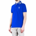 Wholesale Trimmed Golf Polo Shirt