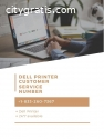 Why need Dell Printer Customer Care Phon