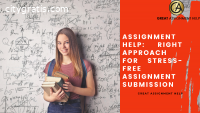 Why Students Choose Assignment Help For