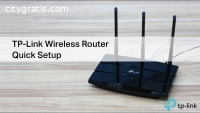 Why TP-Link Wifi not working?