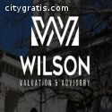 Wilson Valuation Real Estate Appraisals