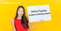 Wisconsin Payday Loan