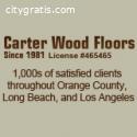 Wood Floor Repair Torrance
