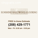 Wood Flooring Sales Garden City