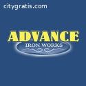 Wrought Iron Fencing Corona