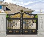 Wrought iron manufactures in UAE
