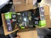 WTS RTX 3080/3090/2080 Ti,1080Ti,RX6700X