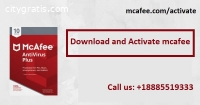 www.mcafee.com/activate - Enter your 25-