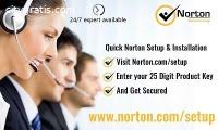 Download Norton Setup   norton.com/setup