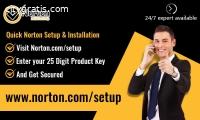 WWW.NORTON.COM/SETUP | NORTON SETUP