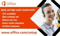 www.office.com/setup - Enter Office Key