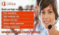 www.office.com/setup - Enter product key