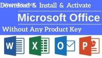 www.office.com/setup - office product Ke