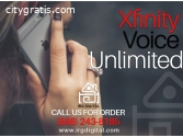 Xfinity Voice Unlimited