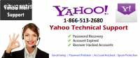 Yahoo Support Number +1-866-513-2680