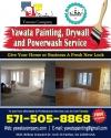 Yawata Painting, Drywall and Powerwash S