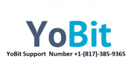 YoBit Support  Number (817)-385-9365