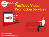YouTube Marketing Services in Delhi