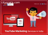 YouTube Marketing Services in India- Jee