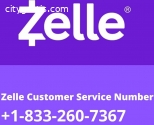 zelle customer service number
