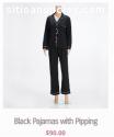 Zsa Zsa Slipper's nightgowns for women